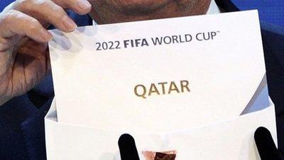 ¿Serán 48 selecciones en Qatar?