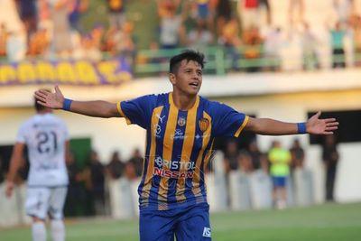 Luis Ibarra saca a Luqueño de la zona roja