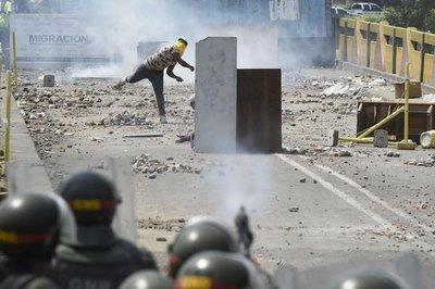 ONU votará resoluciones opuestas de EE.UU. y Rusia sobre Venezuela