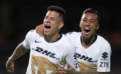 HOY / Iturbe se destapa con dos goles y clasificación para Pumas