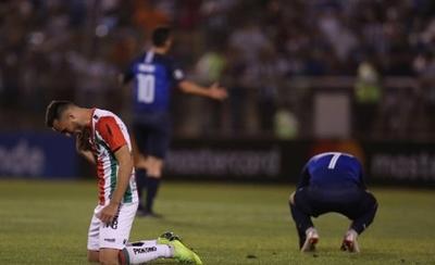 HOY / Palestino obra el milagro y pasa a la fase de grupos de la Libertadores