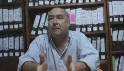 Jaime Torales; Pese a antecedentes conflictivos, es candidato a vicerrector – Prensa 5