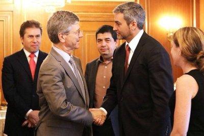 Jeffrey Sachs el primer negociador del Anexo C