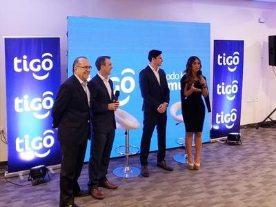 Tigo busca revolucionar el mercado televisivo paraguayo con ONEtv