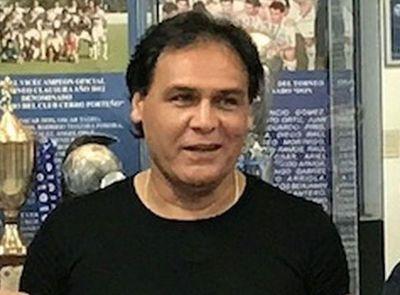 Celso Ayala asume como DT de los capiateños