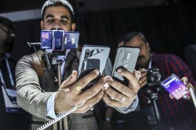 Adiós al Mobile World Congress 2019 del 5G.