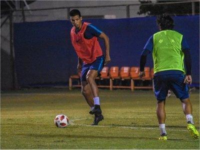 Jubero revela el regreso de Julio Dos Santos