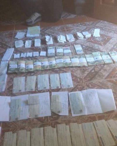 San Juan Nepomuceno: Allanan Fiscalia y Juzgado de Paz
