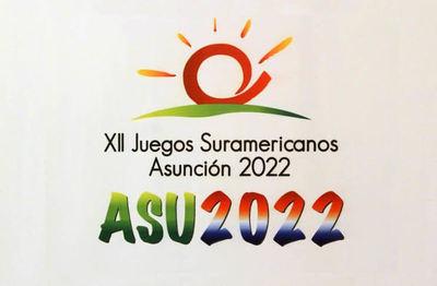 Paraguay organiza Juegos Sudamericanos 2022
