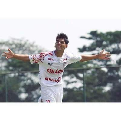 Esteño jugará en Independiente de Argentina