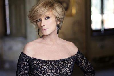 Muere la actriz argentina Christian Bach a los 59 años