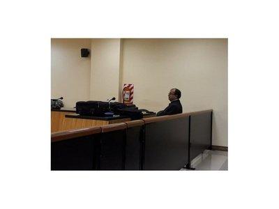Sacerdote volverá a enfrentar juicio oral