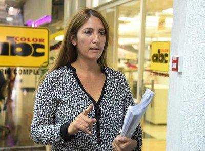 Abogada critica inoperancia de la Senabico
