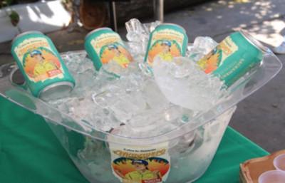 """""""El manguero"""", la marca de cerveza que fue lanzada por la Municip ..."""