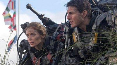 """Warner Bros. prepara una secuela de """"Al Filo del Mañana """""""