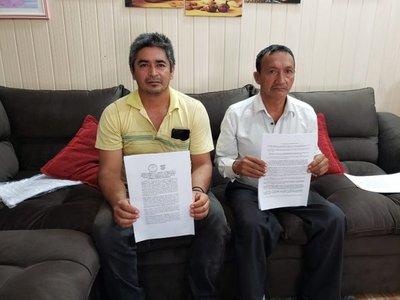 Indígenas reanudarán cierre de ruta en Canindeyú