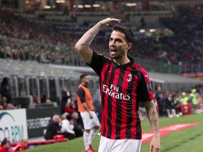 El Milan no falla ante el Sassuolo y arrebata al Inter la tercera plaza