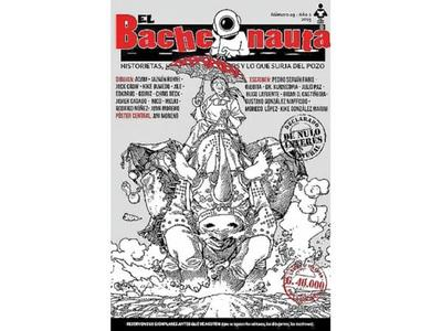 Revista El  Bachenauta está en circulación
