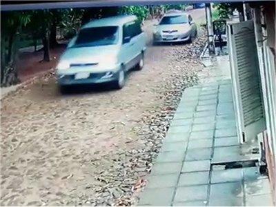 """Secuelas del ataque policial a bus escolar: """"Siento mucho miedo y temor"""""""