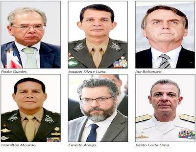 Brasil tendrá listo plan de trabajo sobre Itaipú para el mes de abril
