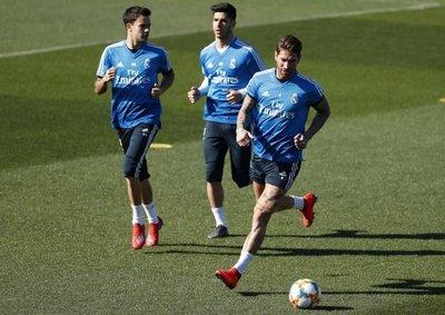 Real Madrid se la juega ante Ájax