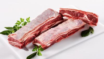 La costilla, el corte de carne preferido de los paraguayos
