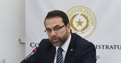 Caso Arrom-Martí: El 8 de marzo, plazo improrrogable para presentar alegato