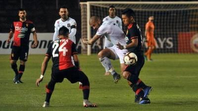 Atractivos encuentros en el inicio de la fase de grupos de la Libertadores