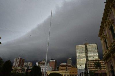 Meteorología amplió su alerta por tormentas