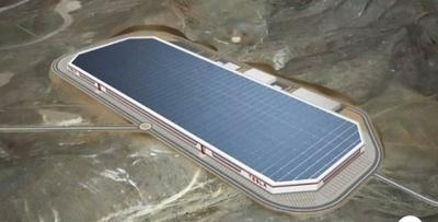 """Una """"Gigafactory"""" de Tesla en Paraguay, una idea ambiciosa pero posible"""