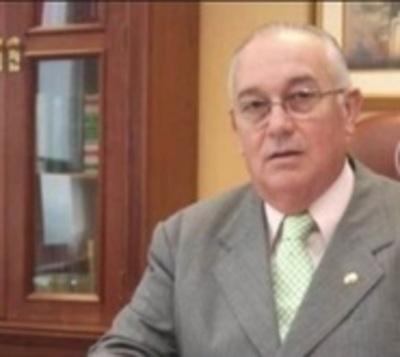 Tribunal confirma imputación de Óscar Bajac