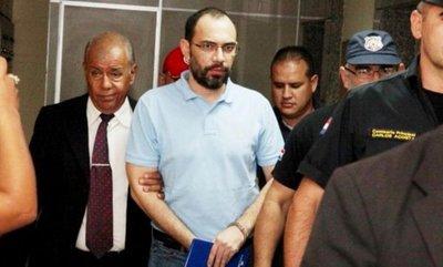 Acusan y piden juicio oral para Fernández Lippmann