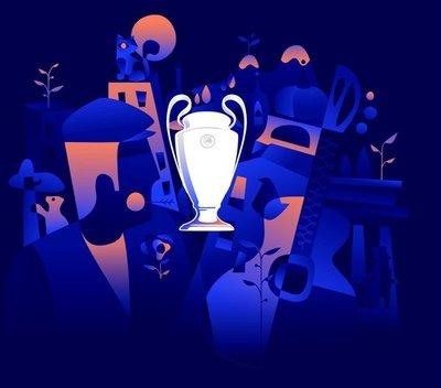Promoción lleva a clientes a ver la final de la UEFA Champions League