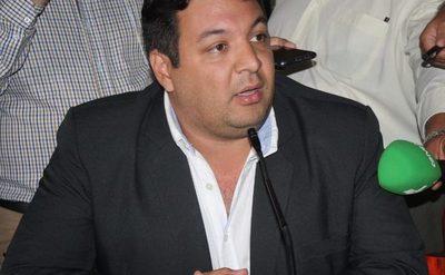 Teddy Mercado y Darío Domínguez fraguaron   resolución para ampliar concesión a Shopping KK