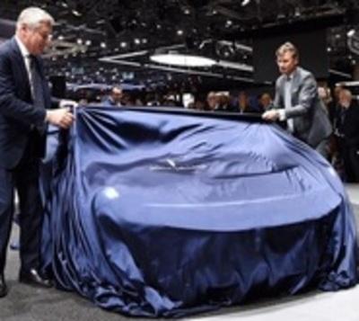 Ni Bugatti, ni Ferrari, ni... el auto más veloz del mundo es eléctrico