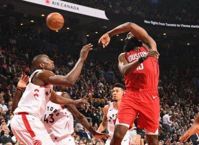Rockets confirman su gran momento