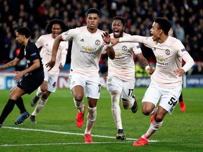 El Manchester despierta los fantasmas del PSG