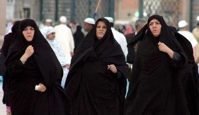 Controladas hasta la muerte, las saudíes se resisten al poder patriarcal