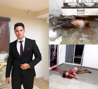 Un problema familiar termina en tragedia en el Paraná Country Club