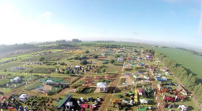 En marcha el Agro Show Copronar con rueda de negocios y horario renovado
