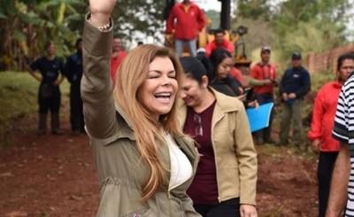 """A un mes de la destitución de Sandra, la impunidad reina en el """"Edén"""""""