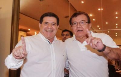 Un ciudadano presentó amparo para que Cartes y Nicanor puedan jurar como senadores