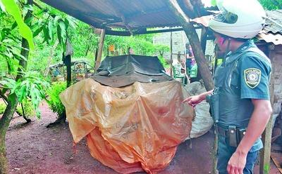 Matan de un disparo a un vendedor de mandioca