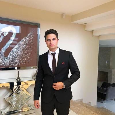 Imputan en rebeldía a presunto autor de doble homicidio en el Paraná Country Club