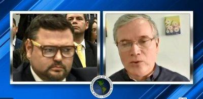 Procurador: Arrom y Martí, sin argumentos