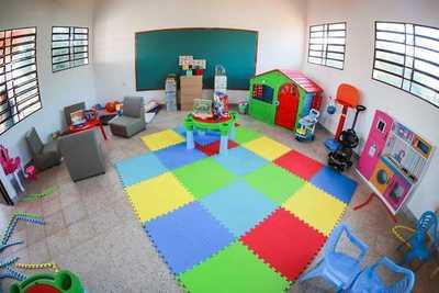Gobierno inaugura obras en escuela de San Pedro que beneficiará a 350 alumnos