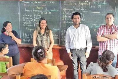 Concejal de Salto pagará el salario de maestra de preescolar