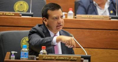 Romero Roa dice que González de Aguinagalde es cercana a ZI
