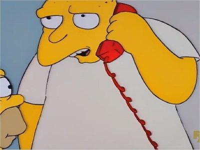 Productor de Los Simpsons retira episodio con voz de Michael Jackson