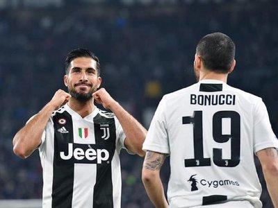Juventus golea a Udinese y ya se lanza hacia el Atlético
